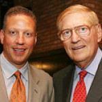 Family First: Bill and Peter Deutsch on the Connected Table Live Dec 17