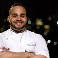 C-CAP Graduate Chef Kelvin Fernandez