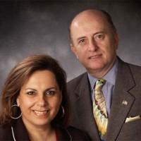 Rita and Andre Jammet
