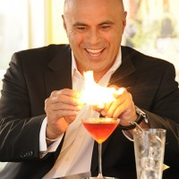 Tony Abou-Ganim, The Modern Mixologist