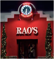 Rao's Hollywood