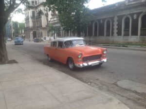 Cuba's going to be hopping. Get your rear in gear and join one of DRod's culinary trips