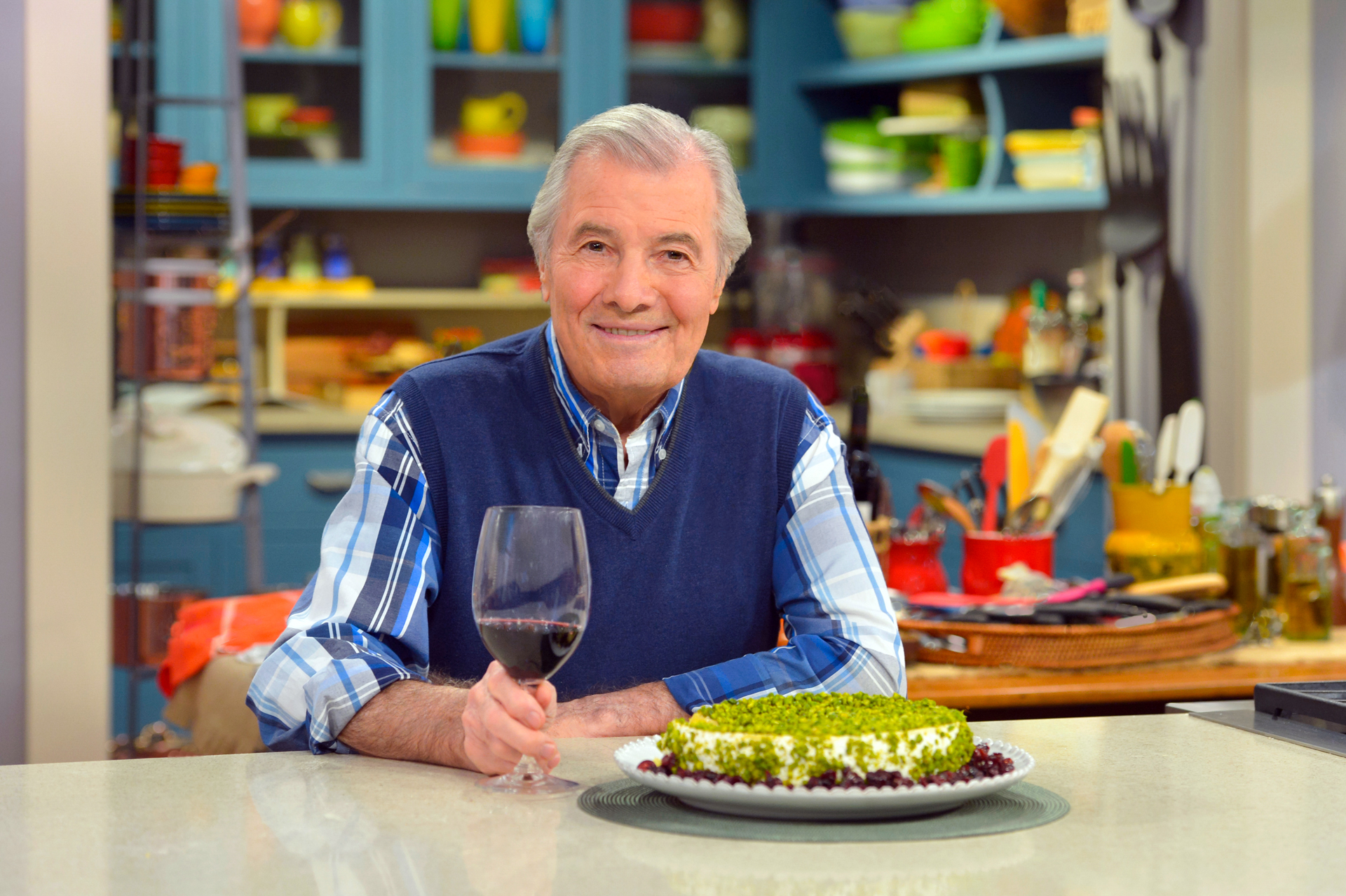 Happy 80th Birthday Jacques Pépin! – The Connected Table ...