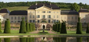 Chateau de la Chaize is located in Brouilly, France