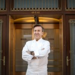 Chef Daniel Boulud Cooked Up Our Romance and Never Knew It