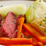 The Skinny on Corned Beef & Cabbage