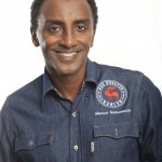Chef Marcus Samuelsson- Pushing Boundaries; Uniting Cultures
