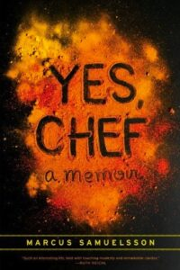 Yes-Chef