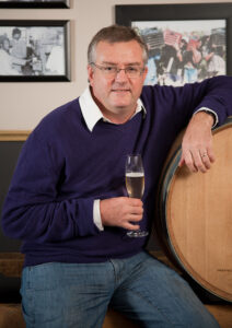 Johan Malan- Winemaker