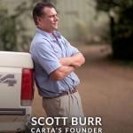 Drinking Aloha: Carta Coffee's Scott Burr