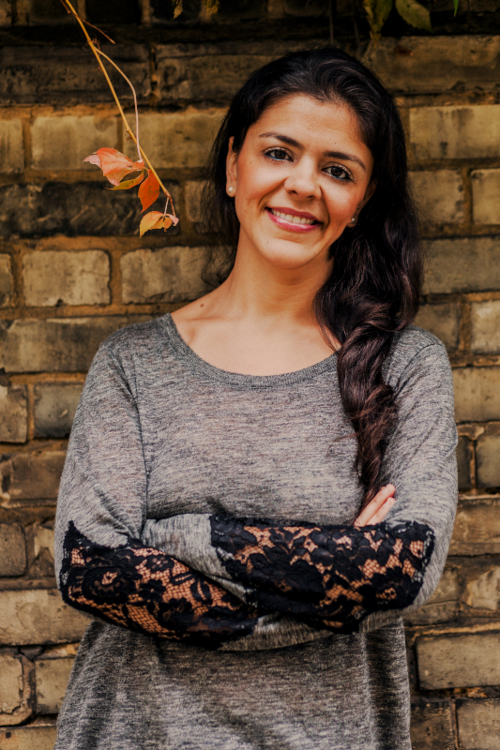 Learn more about Sabrina Ghayour at www.sabrinaghayour.com