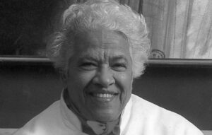 Ms Leah Chase