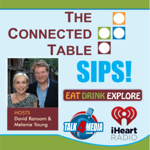 The Connected Table Sips