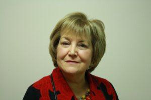 Johanna Mendelson Forman