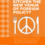 Culinary Diplomacy: Peace on a Plate
