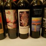 Kenwood Winemaker Pat Henderson on the Artist Series Cabernet Sauvignon