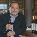 """Flying Winemaker"" Michel Rolland Touches Down with The Connected Table"