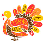 Thanksgiving: Traditional or with a Twist?
