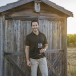 Sipping with Jesse Katz, Aperture Cellars /Devil Proof Vineyards