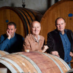 Sipping with Stefano Chiarlo, Michele Chiarlo Wines