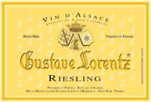 Gustave Lorentz Riesling Reserve