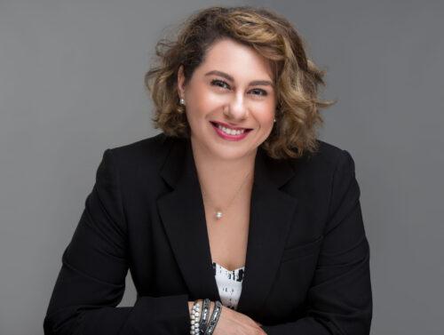 Taryn Abrahams, MFT, SHRM-CP Founder/CEO, Empower Behavioral Services, LLC
