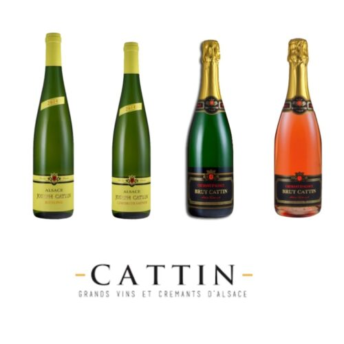 Cattin wines