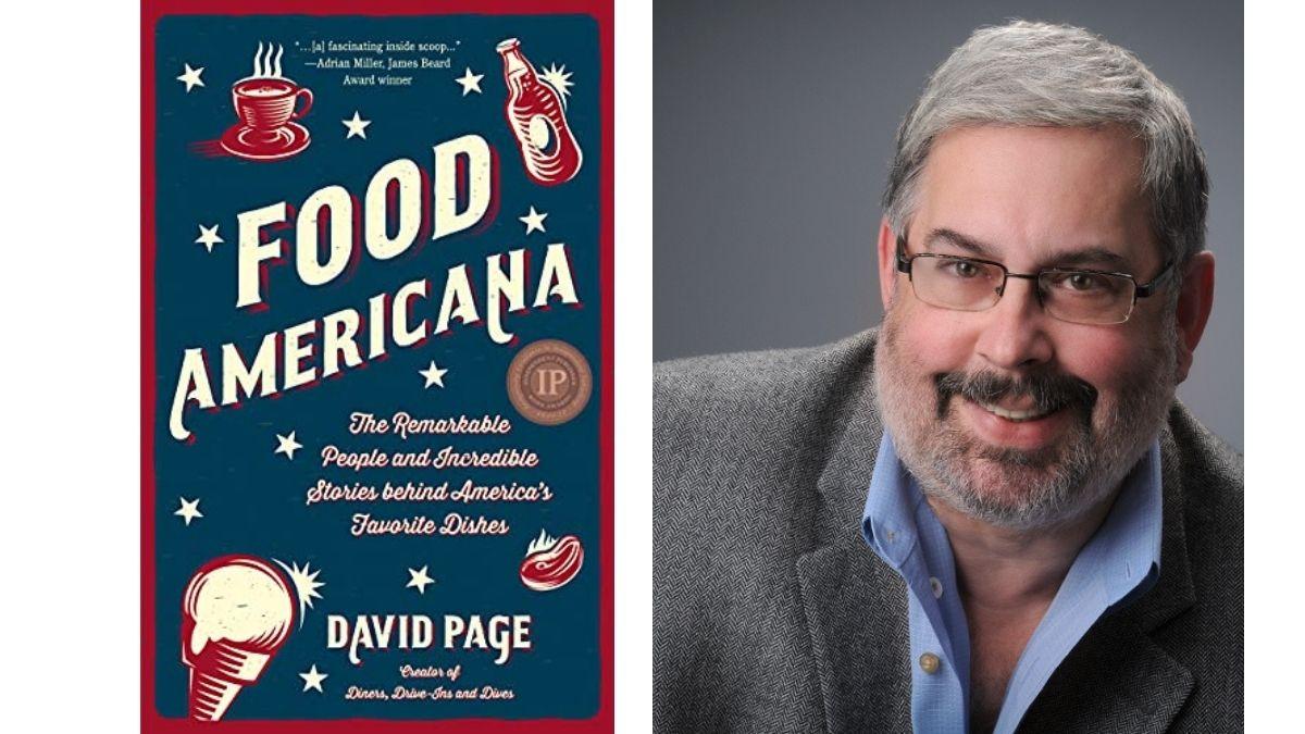 David Page- Food Americana